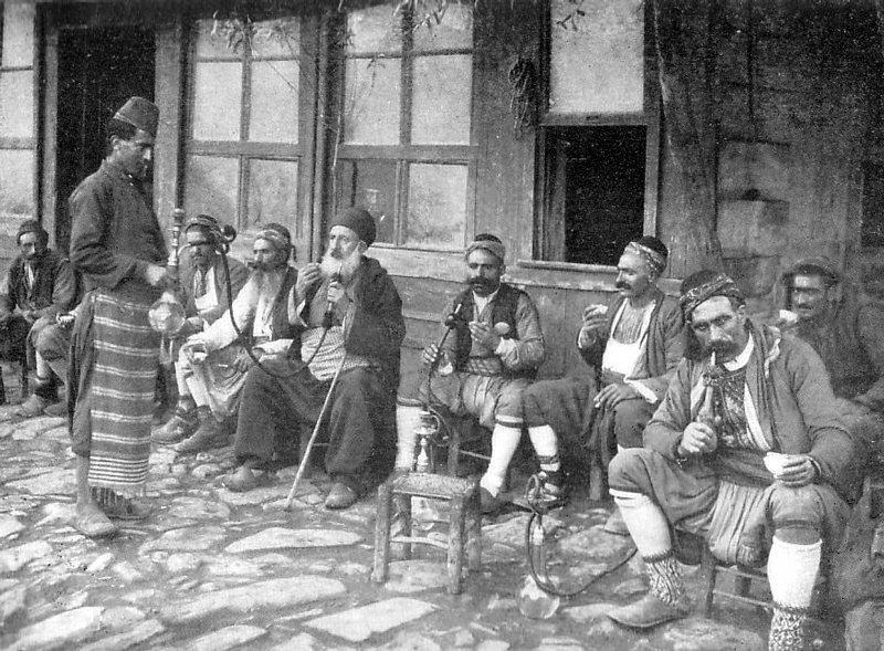 Почему в Османской империи за посещение кофейни могли казнить