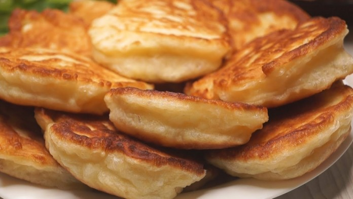 Самые вкусные оладушки в мире: топ-9 самых лучших рецептов