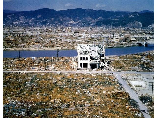 Император Хирохито признавал, что причиной капитуляции Японии стало вступление в войну СССР история