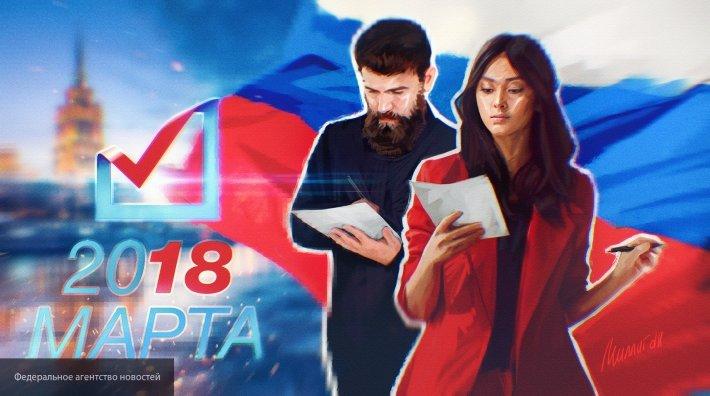 В Кабардино-Балкарии к 10:00 проголосовали более 25% избирателей