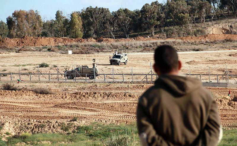 Израиль в Сирии воюет на стороне  террористов
