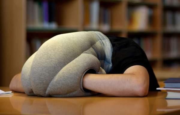 Любознательные изобретения, которые посодействуют отдохнуть и выспаться