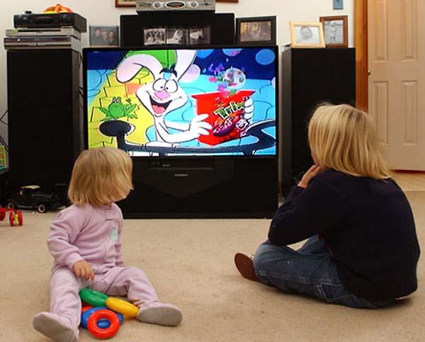Телевизор: помощник или враг?