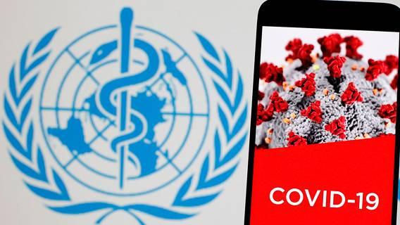 Доклад ВОЗ о происхождении коронавируса оставил главные вопросы без ответов