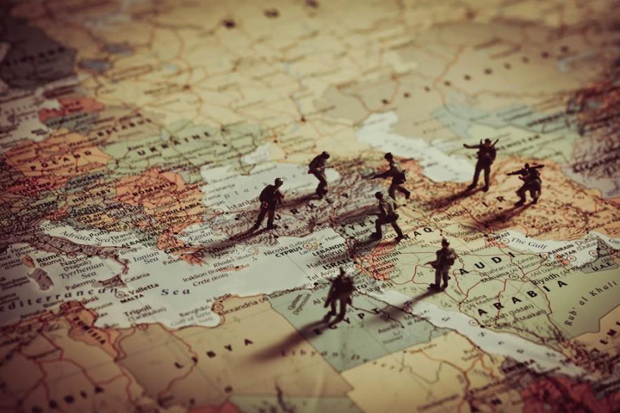 Курдский проект США: иранска…