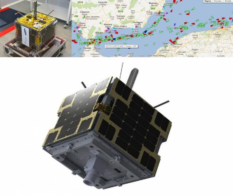 «Всевидящее око» компании Capella Space: предвестник революции в спутниковой разведке ввс