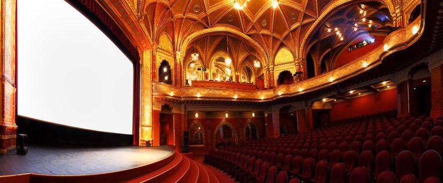 terraoko 2015012705 1 15 самых красивых кинотеатров по всему миру