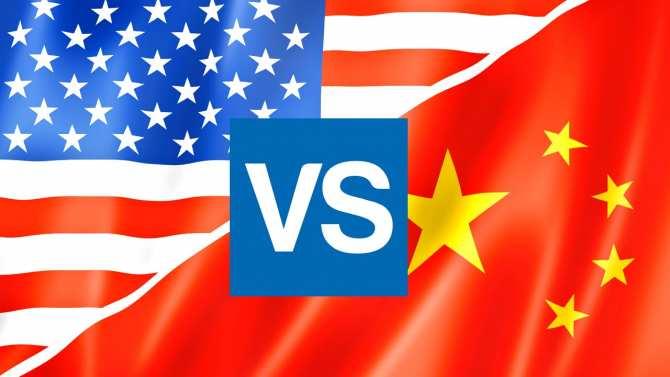 Китай обвинил США в начале т…
