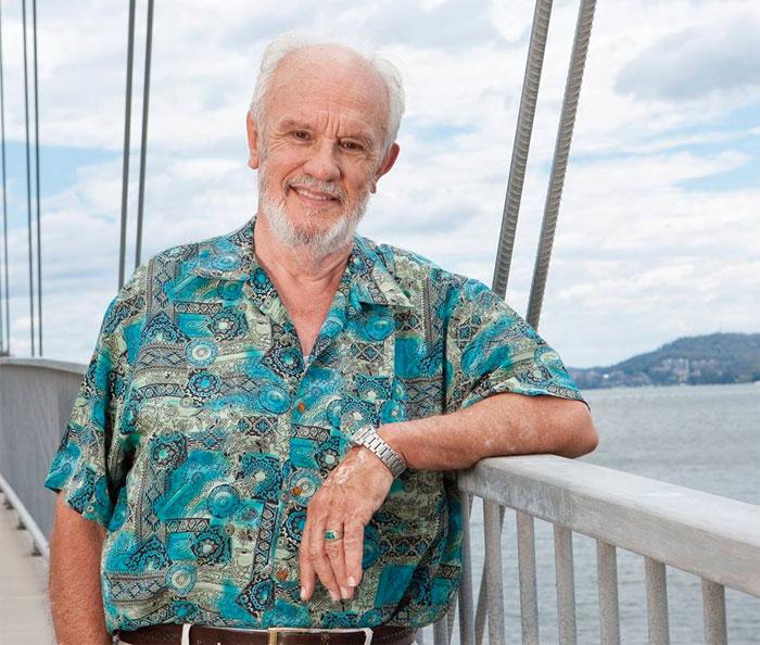 Герой Австралии: за 63 года …