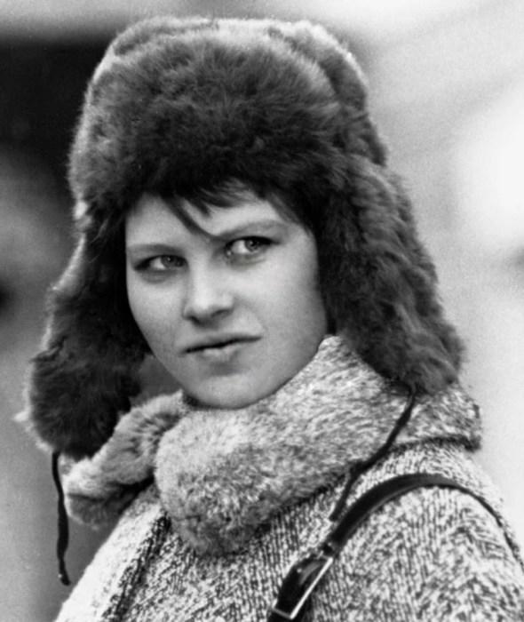 Колумбийские страсти в жизни советской актрисы: Почему Любовь Полехина вернулась из-за границы в Россию киноактеры,Любовь Полехина