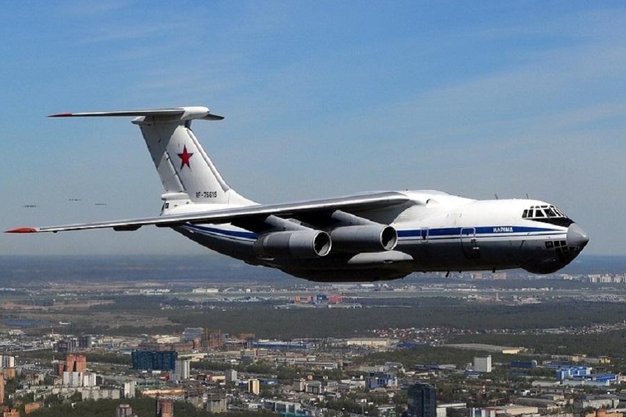 Авиапром РФ переманивает из-за рубежа ценных специалистов