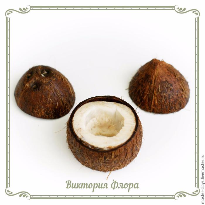 Браслет из кокоса своими руками: мастер-класс браслет из кокоса,женские хобби,рукоделие,своими руками,украшение