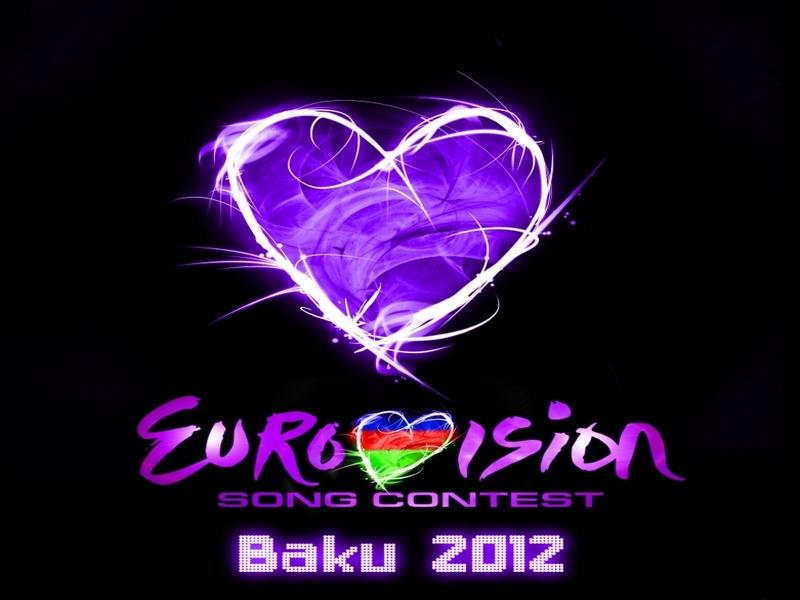 Евровидение 2012 трансляция