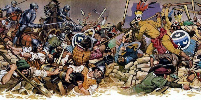 «Ночи длинных ножей»: 4 самые кровавые бойни новой иновейшей истории ночью, которые, чтобы, людей, наместе, длинных, Кортес, испанцев, тласкаланцев, потери, нацисты, утверждают, которых, протестантов, побоища, название, Испанцам, больше, французской, убитых