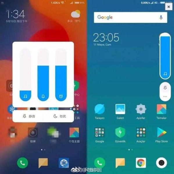 Xiaomi опубликовала список смартфонов, которые получат MIUI 10