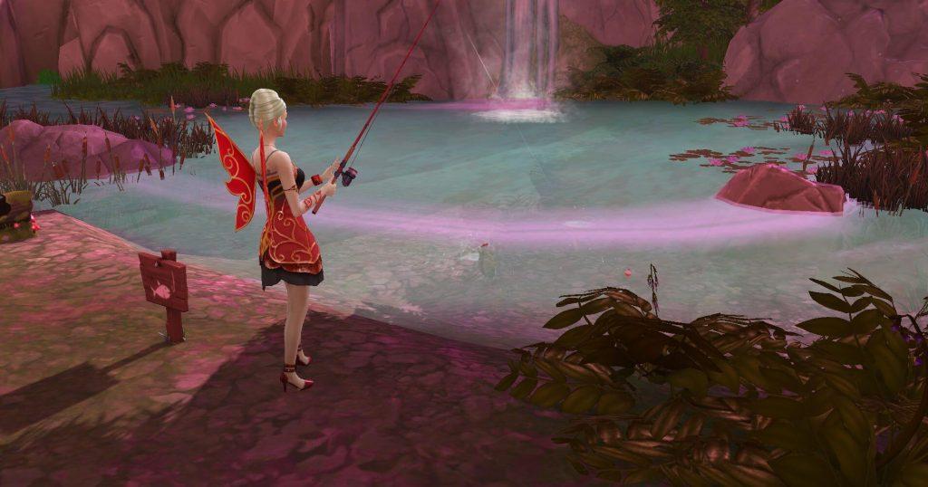 20 потрясающих мест в The Sims 4
