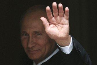Критикам речи Путина - вы так ничего и не поняли!