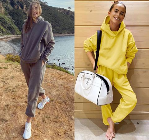 Модная битва: Мария Шарапова против Мирославы Думы