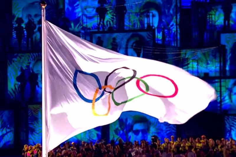 Россию могут отстранить от летней Олимпиады-2020
