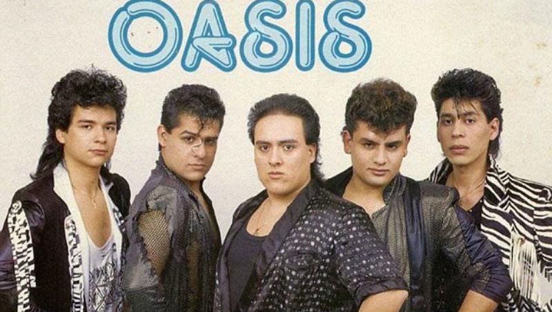 Полный привет из 80-х: постеры музыкальных групп, которые никто никогда не повесит на стену