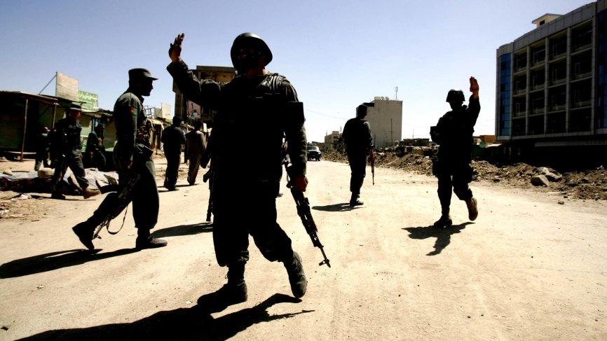 Стало известно, кто стоит за провокациями в Ливии