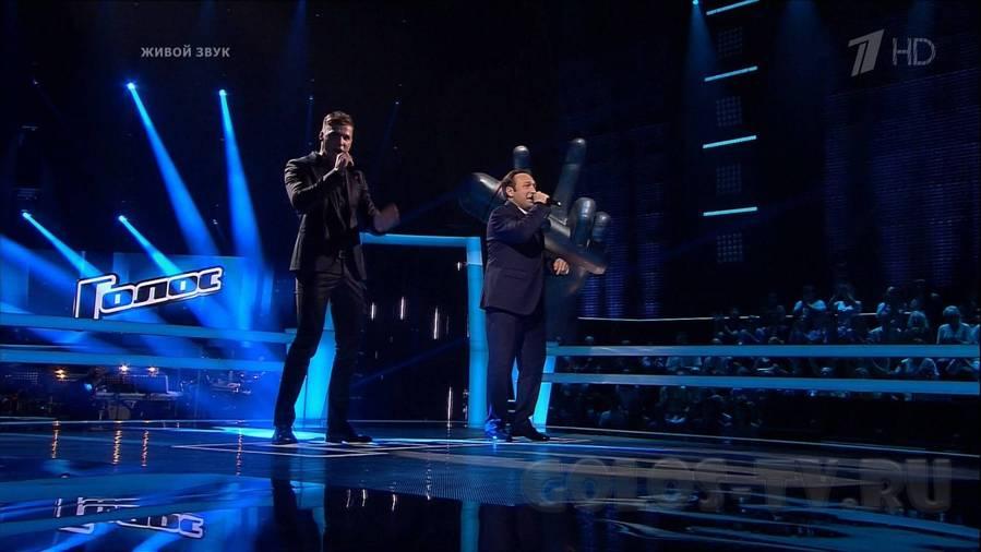 Лучший дуэт на «Голосе», который покорил не только зрителей, но и судей