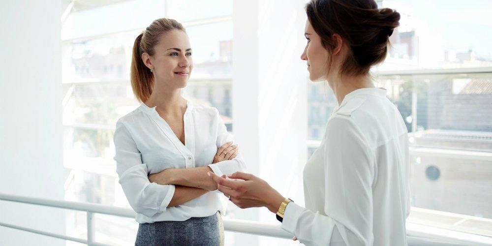 Как соблазнить коллегу по работе? Правила соблазнения