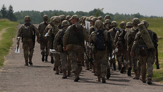 Оперативная сводка: обстреляны пять поселков ЛНР, один военнослужащий погиб