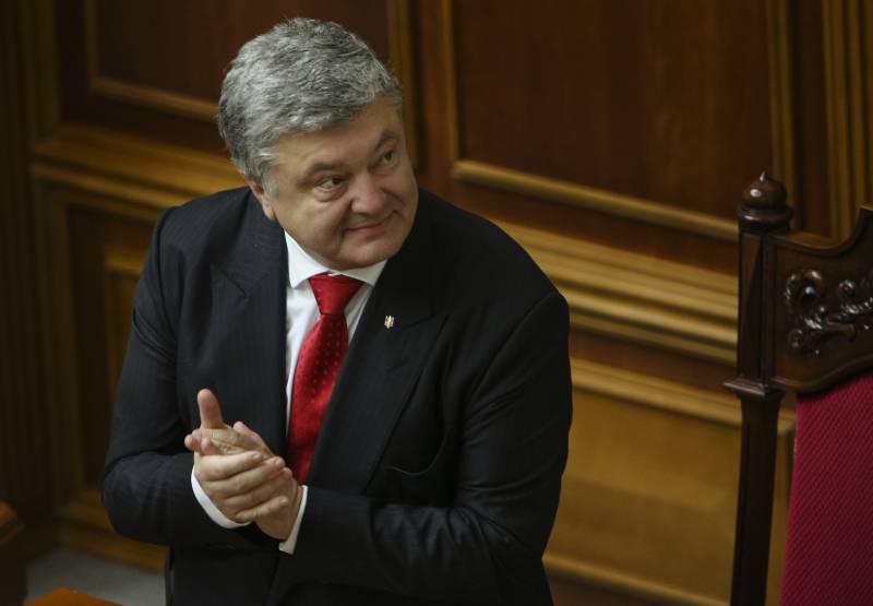 Большая война на Донбасс не пришла