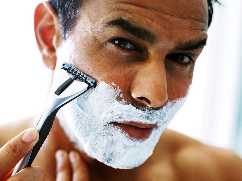 9 типичных ошибок при бритье