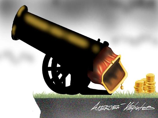 Почему нефтяники в России получают самые высокие зарплаты