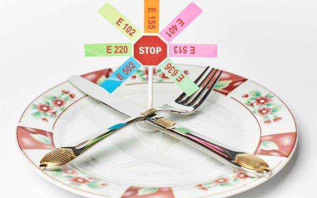 Пищевые добавки противопоказания