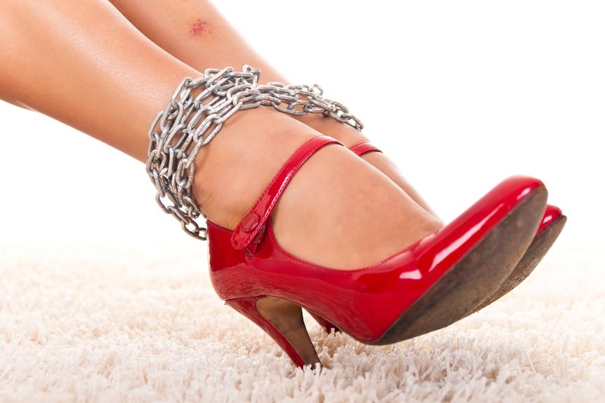 Избавиться от тяжести в нога…