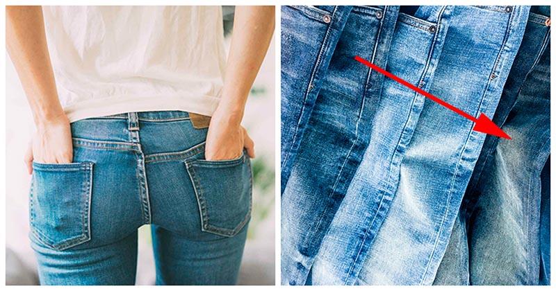 Спасаем джинсы от выцветания: несколько практичных советов