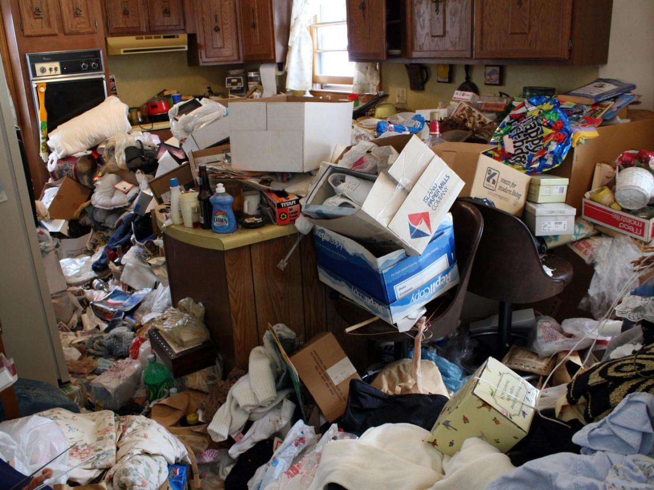 Порядок в доме – порядок в голове