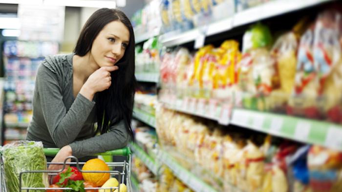Чего бы вредненького съесть сегодня?