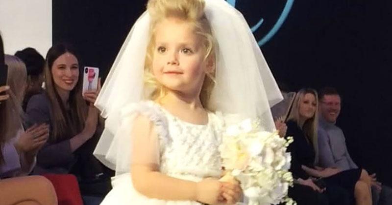 «Хороша невеста» 4-летняя до…
