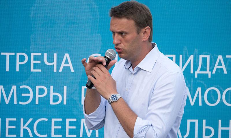 Задержанные в Марьино боты Навального использовали тысячу аккаунтов для призывов к массовым беспорядкам