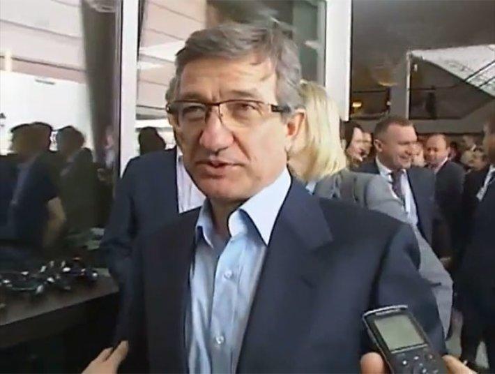 Депутат Верховной рады рассказал о «колоссальных» запасах газа на Украине