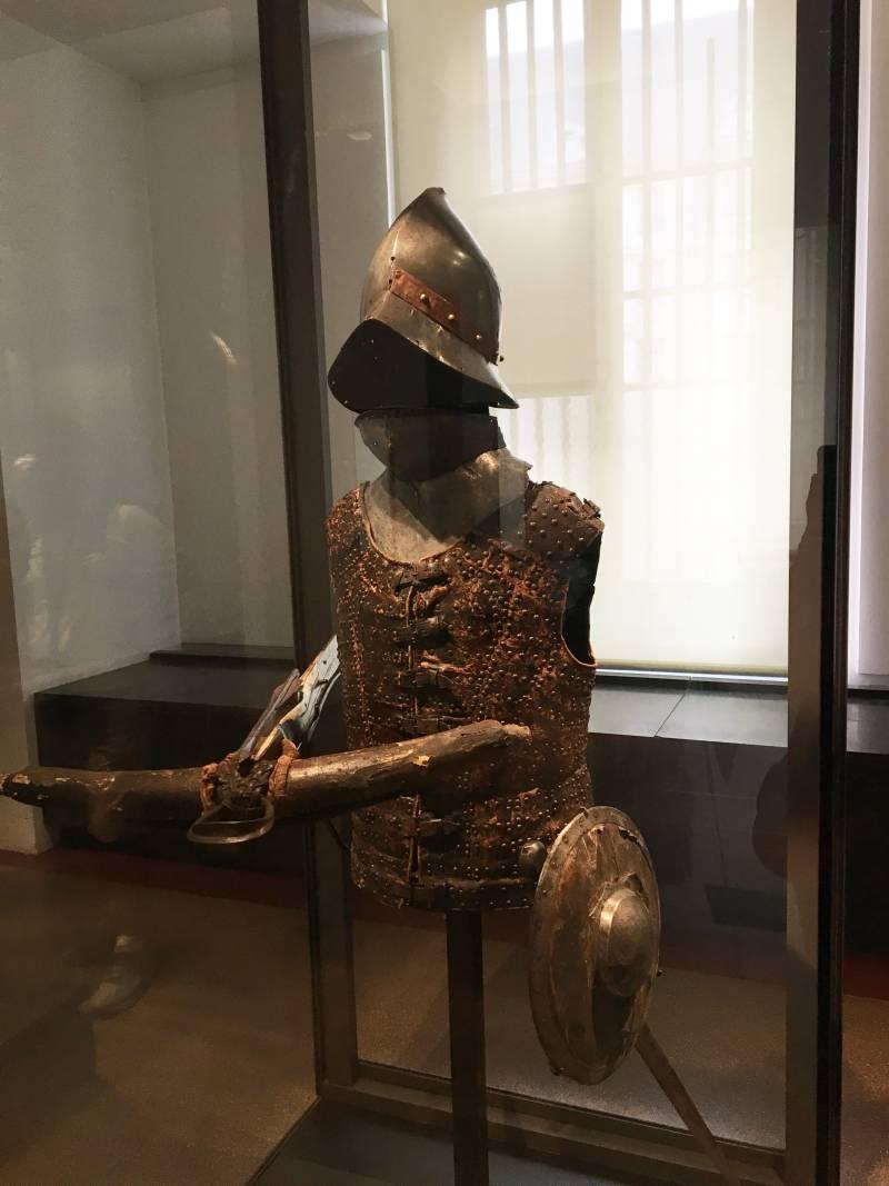 Много-много «железных ребят». Один день в Музее Армии в Париже
