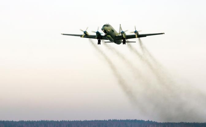 Генерал Горьков: В гибели Ил-20 виновен не только Израиль