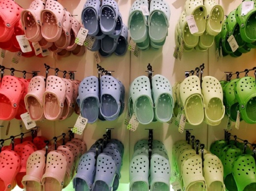 Если у тебя есть такая обувь, выброси ее немедленно! И вот почему…