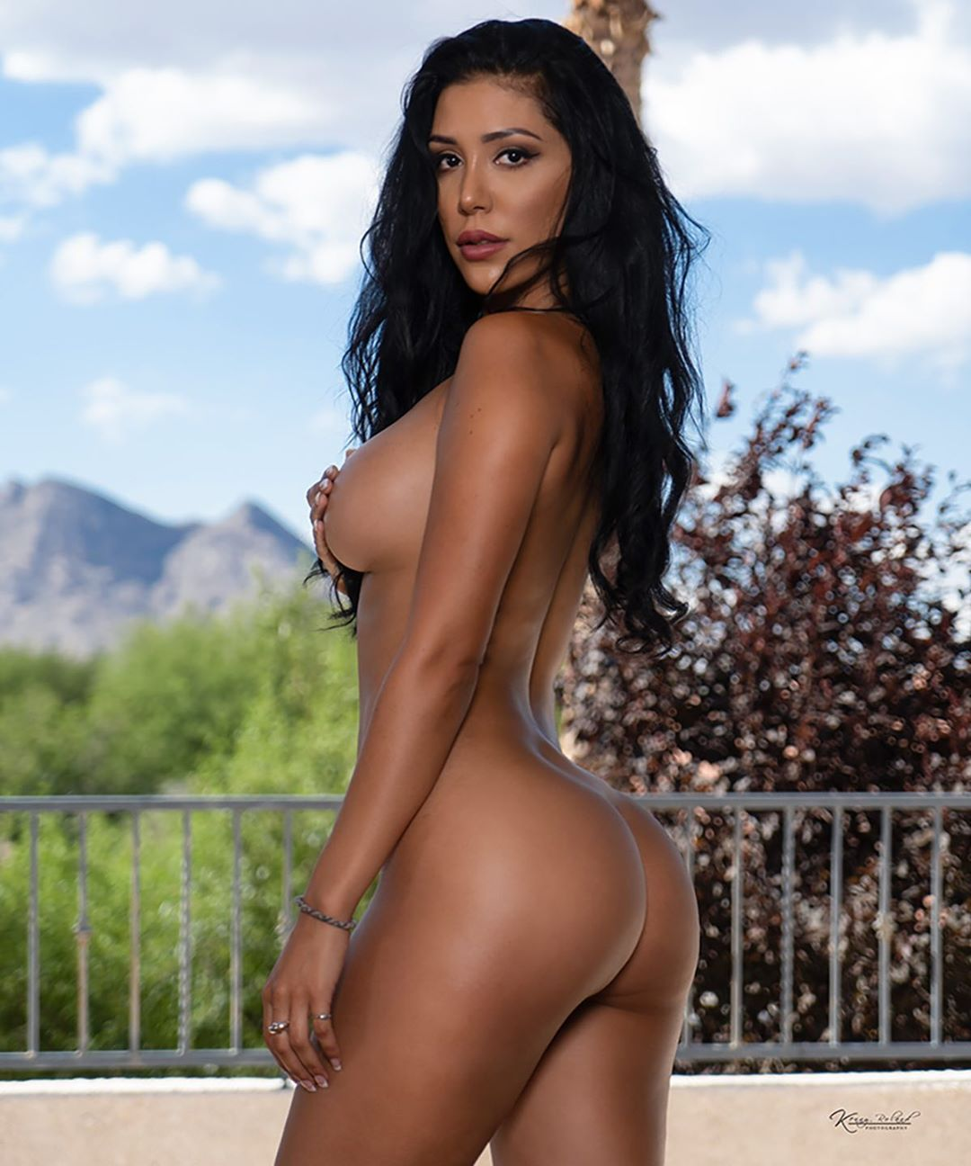 Lizzy Acosta Nude