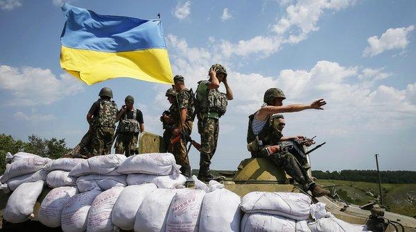 Россиянин рассказал, как за минуту доказал активисту «Майдана», что на Украине идет гражданская война