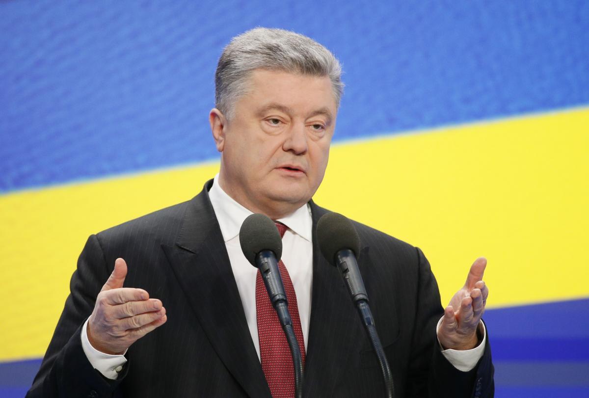 Антироссийский мейнстрим: Порошенко установил печальные для Украины правила игры