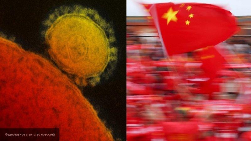 Глава Госсовета Китая прибыл с инспекцией в Ухань