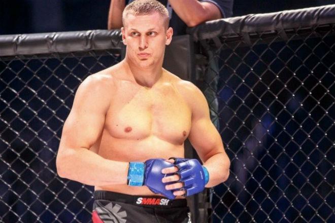 Наследник Емельяненко: UFC нашли нового героя