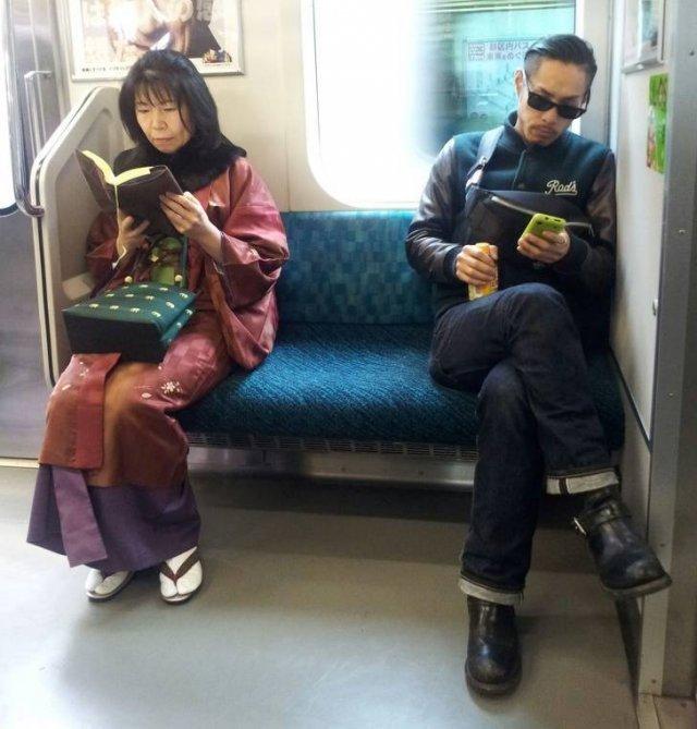 Интересные факты про Японию