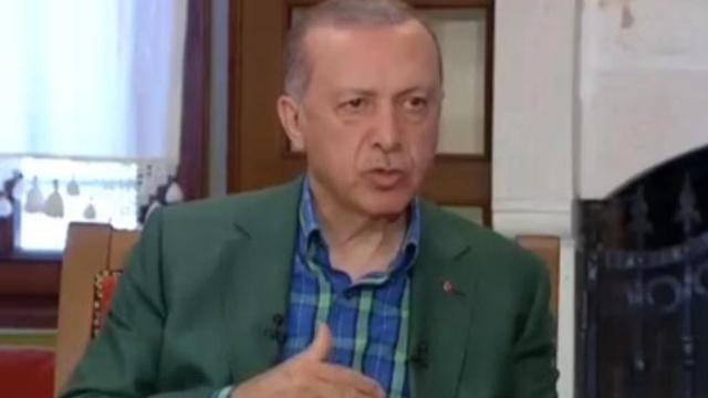 Эрдоган предложил Путину сов…