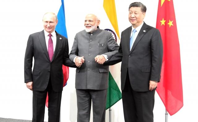 Кто на самом деле правит миром. Почему «семерка» и «двадцатка» — лишь ширмы глобального управления?